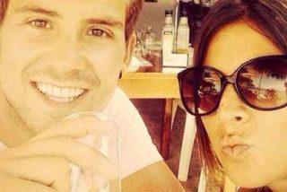 Iñigo Martínez vuelve a presumir de chica en Twitter
