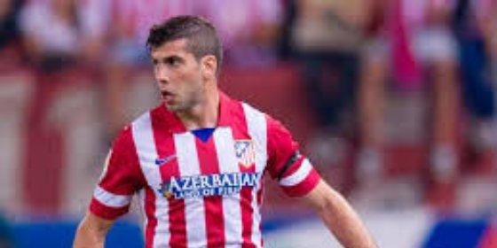 Pide salir del Atlético de Madrid