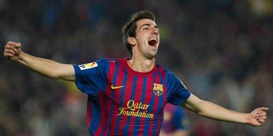 El Deportivo quiere a uno de los descartes del Barcelona