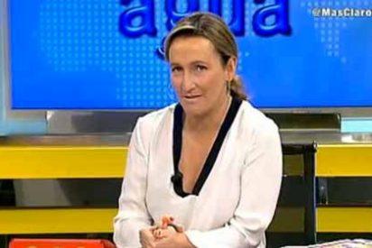 """Isabel Durán abronca a los políticos por no ir a 'Más claro agua': """"¡Menos papeletas y más dar la cara en televisión!"""""""