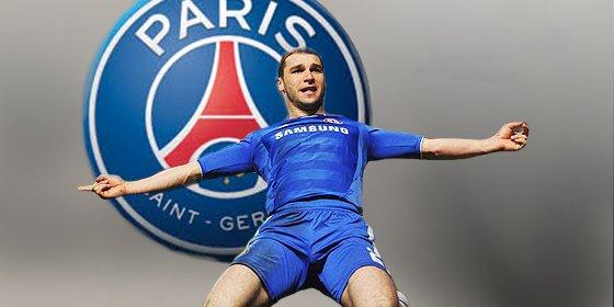 El PSG cerca de cerrar otro fichaje del Chelsea de Mou