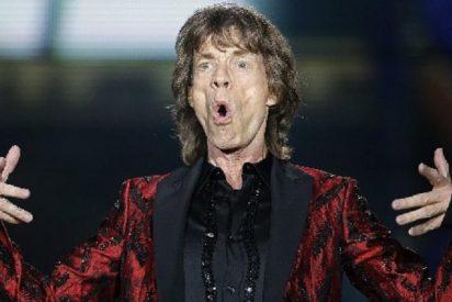 """Philip Norman, sobre el líder de los Rolling Stones: """"Todo en Mick Jagger es falso"""""""
