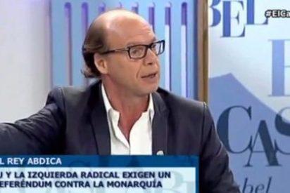 """Jaime González: """"¡Qué puñetas tenemos que cambiar! ¿Creen éstos que con la República se iba a acabar el paro?"""""""
