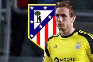 El Real Madrid le quiere quitar el portero al Atlético