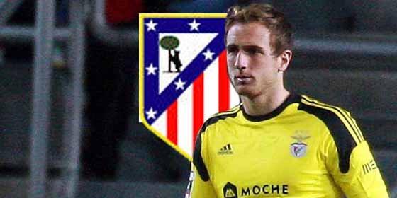 Tras alejarse Rulli, el Atlético ya tiene nuevo candidato para la portería