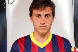 El Valencia desmiente haber fichado a este jugador del Barcelona