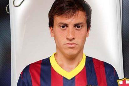 Afirma que dejará el Barcelona y que su prioridad es el Valencia