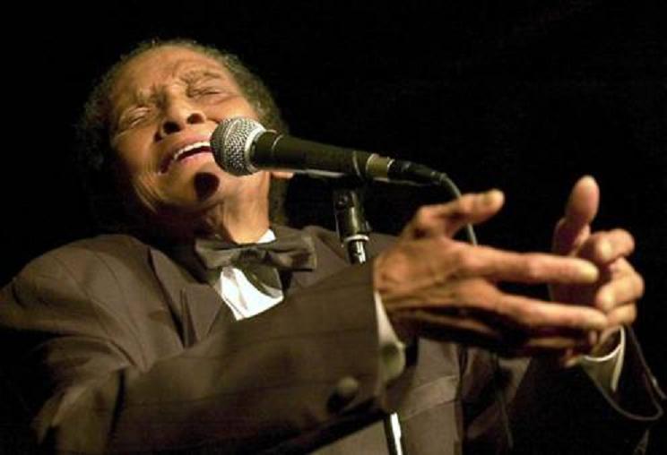 Muere el legendario cantante de jazz Jimmy Scott a los 88 años de edad