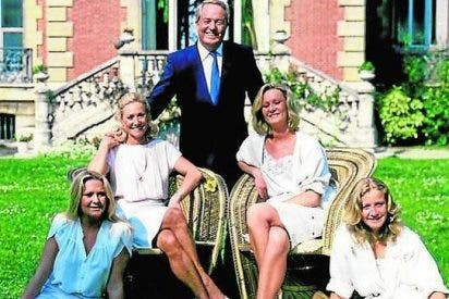 Las hermanas Le Pen, muy francesas hasta en la cama
