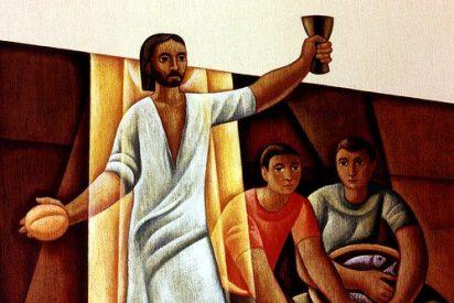 """El """"Jesús"""" de Hans Küng"""