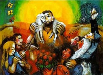 ¿Dónde están hoy las heridas de Jesús?