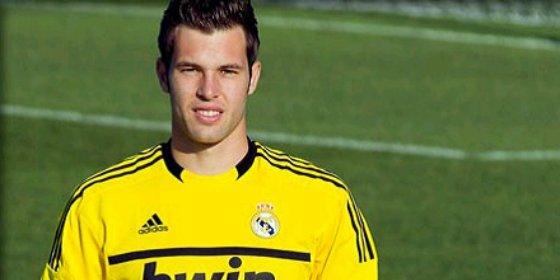 El Granada quiere llevárselo del Real Madrid
