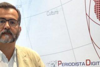 """Jesús Laínz: """"La atracción fatal que la izquierda española tiene por los separatismos es un fenómeno único en Europa"""""""
