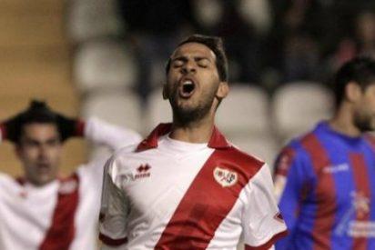 El Valencia no cuenta con Jonathan Viera