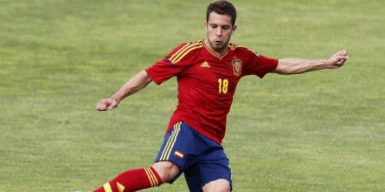 Tientan a Jordi Alba con una jugosa oferta