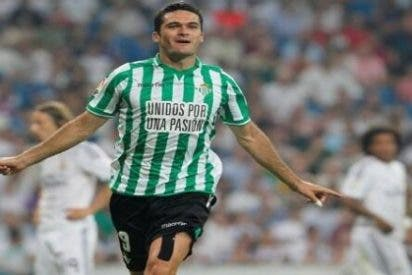 Elche y Levante quieren a Jorge Molina