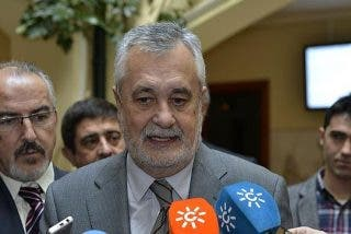 Los ERE fuerzan la salida de altos cargos de la Junta de Andalucía