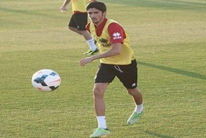 El Deportivo ata a José Carlos