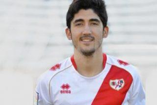 El jugador del Rayo será el segundo fichaje del Deportivo