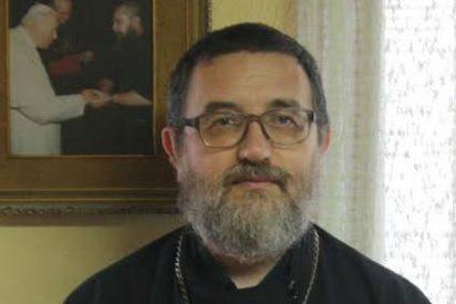 Nuevo Prior General de la Fraternidad Monástica de la Paz