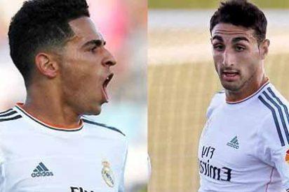 El Sporting quiere a dos jugadores del Real Madrid