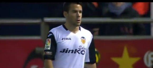 El Valencia teme la marcha de Bernat