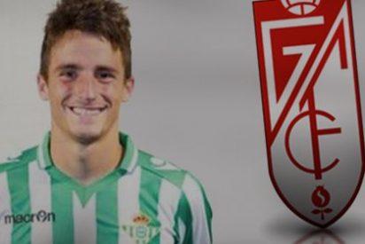 El jugador con el contrato más raro de LaOtraLiga, ficha por el Granada