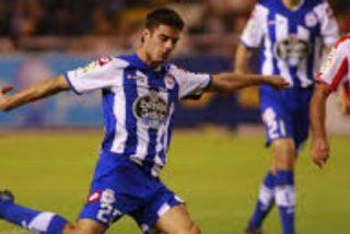 El Sevilla iniste en Juan Domínguez