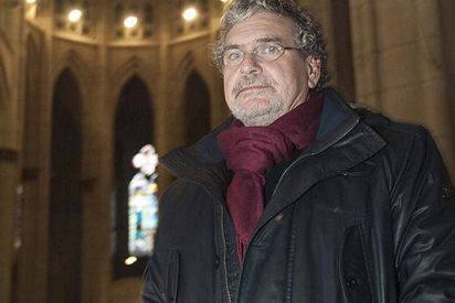 """Juan Ignacio Lasagabaster: """"Santa María forma parte del acervo cultural y emocional desde siempre"""""""