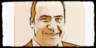 """""""El marido de Díaz está en el punto de mira de un escándalo que puede superar con creces al fraude masivo de los ERE"""""""
