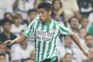 El Valencia se lo quiere llevar del Betis