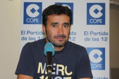 Juanma Castaño: