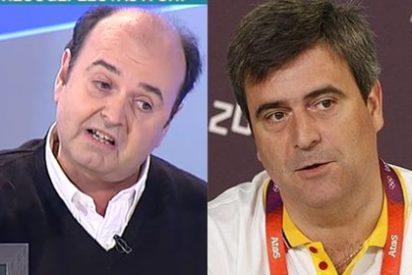"""Juanma Rodríguez: """"Menudo disgustazo tendrá Miguel Cardenal: el Barça, ese gran defensor de la 'marca España', quiere jugar la Liga francesa"""""""
