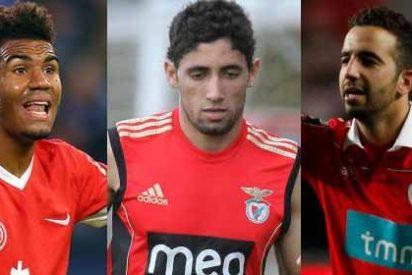 Tres futbolistas del Mundial se ofrecen para jugar en el Valencia