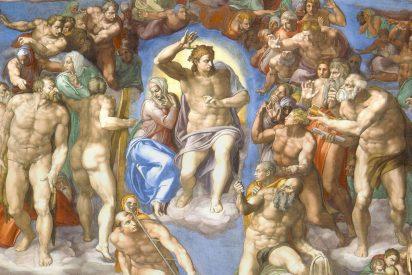 El Vaticano protegerá los frescos de la Capilla Sixtina