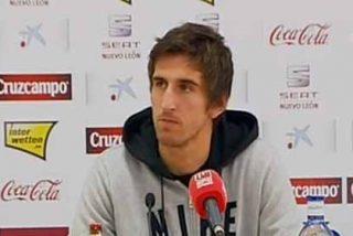 Abandona el Sevilla y firma con el Almería
