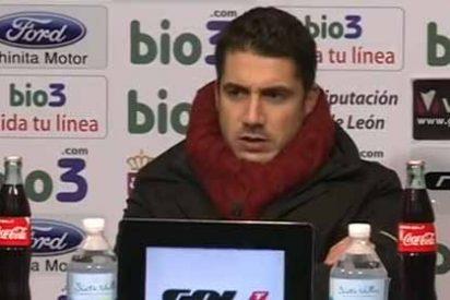 Julio Velázquez podría venir con varios jugadores bajo el brazo