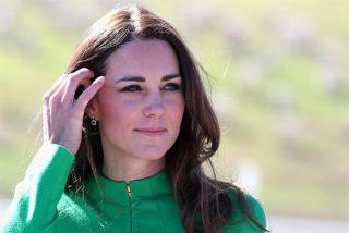 La insólita dieta secreta de Kate Middleton es mucho más cruda de lo que parece