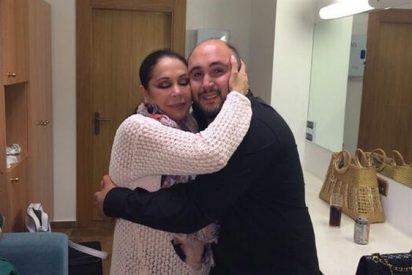Kiko Rivera ataca a Chabelita en Twitter: