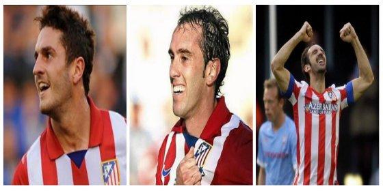 El Atlético prepara sus renovaciones