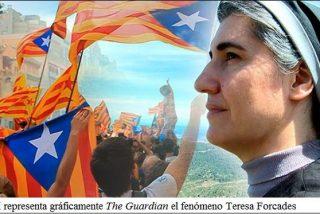 Forcades quiere una coalición con Podemos para las catalanas