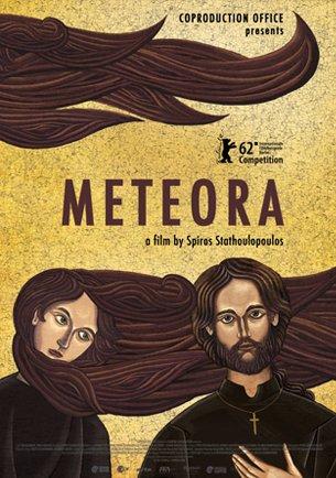 Amor entre monje y monja en los monasterios de Meteora