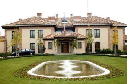 Los príncipes de Asturias seguirán viviendo en su residencia después de la coronación