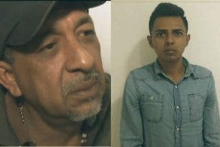 Atrapan en México a uno de los hijos de 'La Tuta', máximo líder de los Caballeros Templarios