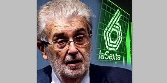 La doble patada de Herrera y Ussía a 'La Secta TV' en el culo del magnate Jose Manuel Lara