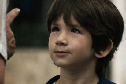 El primer tráiler de 'Messi', el documental de Álex de la Iglesia sobre el futbolista