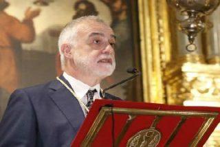 """Francesc Llop: """"Tocar las campanas a mano es participar en las emociones de la comunidad"""""""
