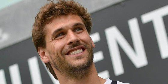 La Juve le acerca su regreso a España