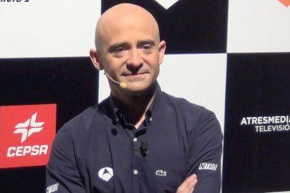 Antonio Lobato se burla de Ferrari en Twitter