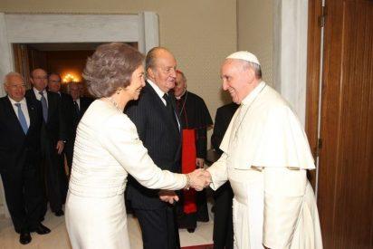 Gratitud y respeto: los obispos españoles, ante la abdicación de don Juan Carlos